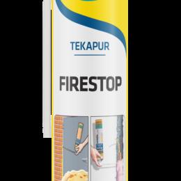 tekapur firestop