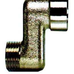 Eccentrico x radiatori mm.50 da tre ottavi